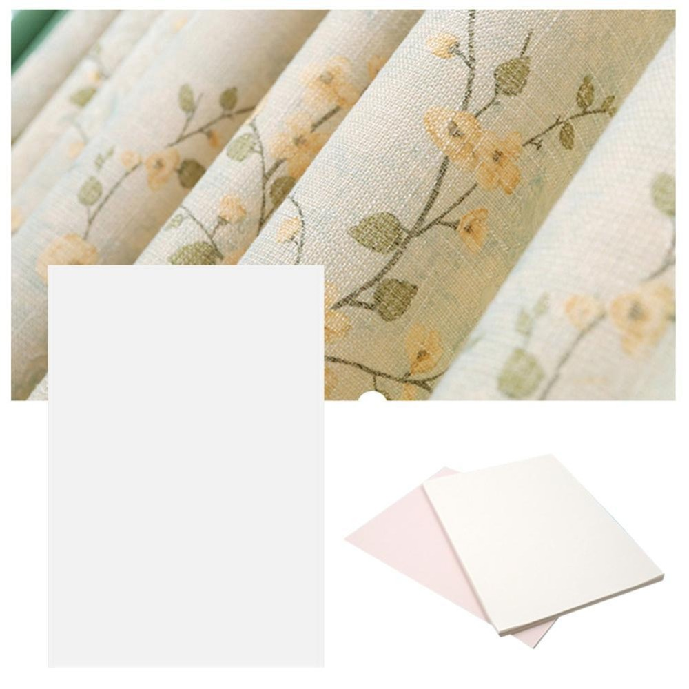 20 шт./компл. футболка A4 передачи бумага, железо на жару Пресс светильник ткани для струйной печати печать Бумага для футболки A4 ремесло