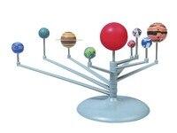 Çocuk eğitim Diy dokuz gezegenler güneş sistemi Planetarium boyama bilim model beyin astronomi ofis dünya küre      -