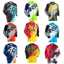 2020 camisa de ciclismo dos homens camisa de corrida esporte bicicleta camisa ciclismo pro equipe mtb da motocicleta mountain bike equipe downhill