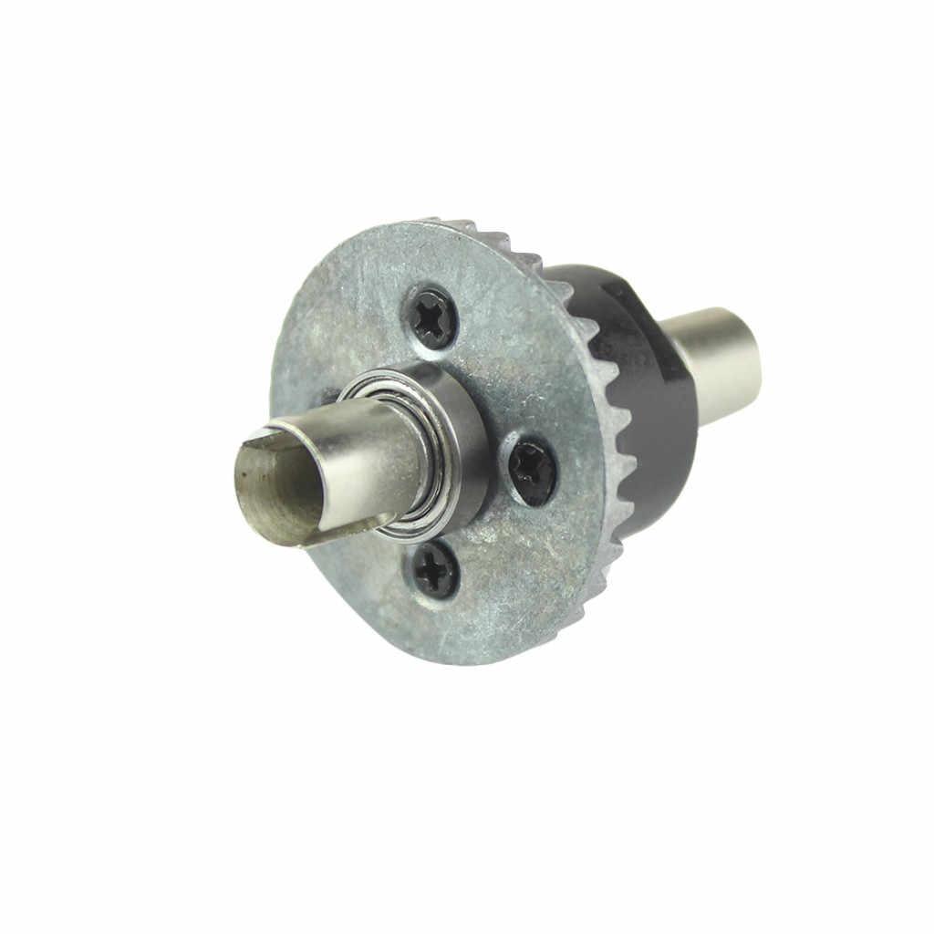 Engrenagem diferencial de metal 144001-1309 peça para wltoys 144001 1/14 4wd rc carro diy peças de brinquedo de controle remoto modelos