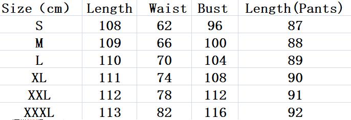 Garis Mantel Lebar Kaki Celana Perapi Wanita Musim Gugur 2020 Baru Fashion Kasual Longgar Ukuran Besar Dua Sepotong Set Celana Wanita ini Set DA724