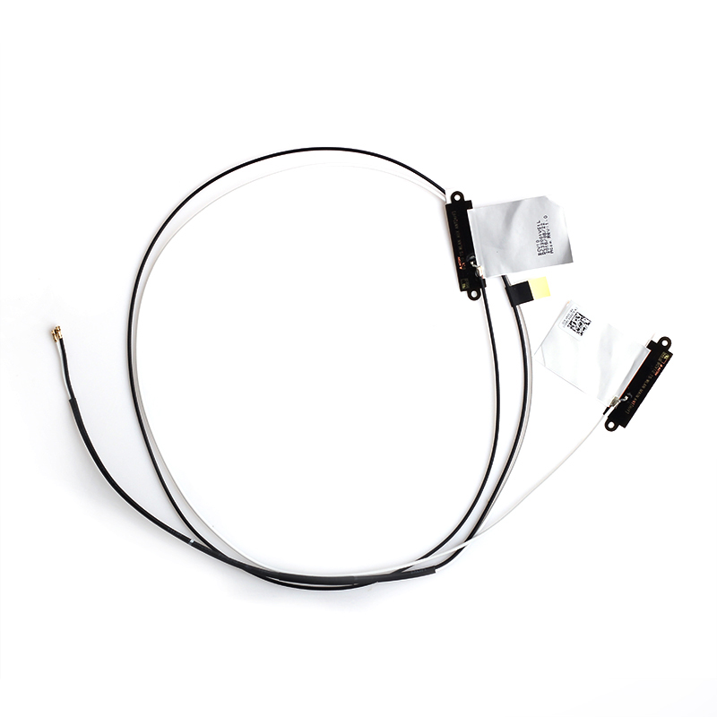 70CM IPEX4 Laptop WiFi Internal Antenna Antennas NGFF MHF4 Antenna For AX200NGW  9260NGW 8260NGW 8265NGW 7265NGW 7260NGW