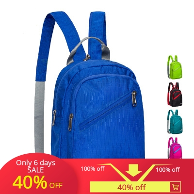 2019 Sport Hiking Shoulder Bag Fashion High Quality Chest Single Outdoor Light Weight Leisure Multiple Color
