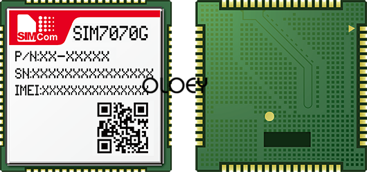 SIMcom SIM7070G CAT-M&NB-IoT Module, CAT M Module ,100% Brand New Original