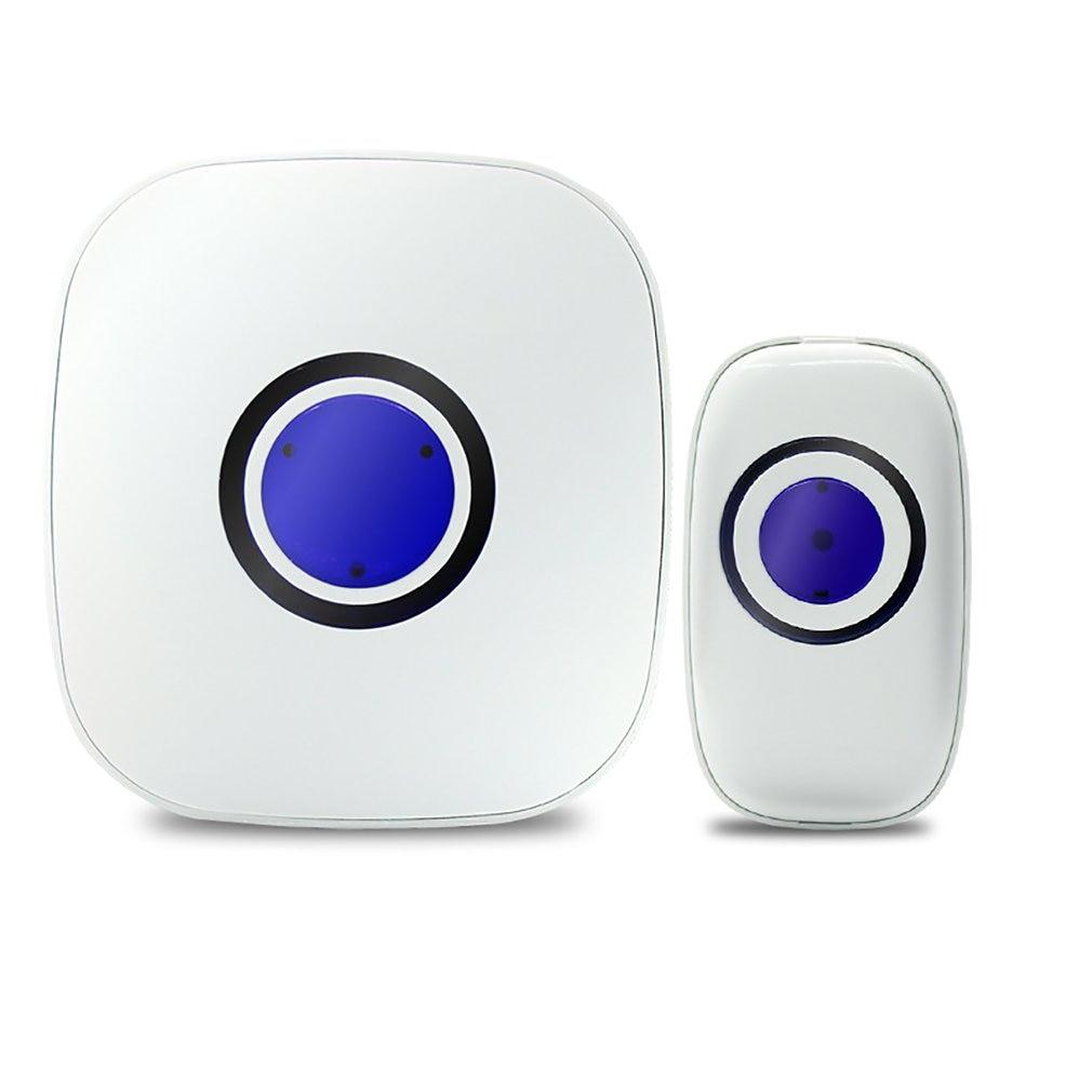 Waterproof Home Electronic Wireless Digital Doorbel