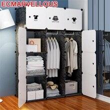 Penderie Almacenamiento Armario Ropa Mobili Armoire Chambre Closet Bedroom Furniture Mueble De Dormitorio Cabinet Wardrobe