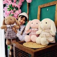 New Style Big Rabbit Doll Douyin Gift Hot Selling Useful Product Children Customizable Birthday Gift Ultra Large Plush Toys