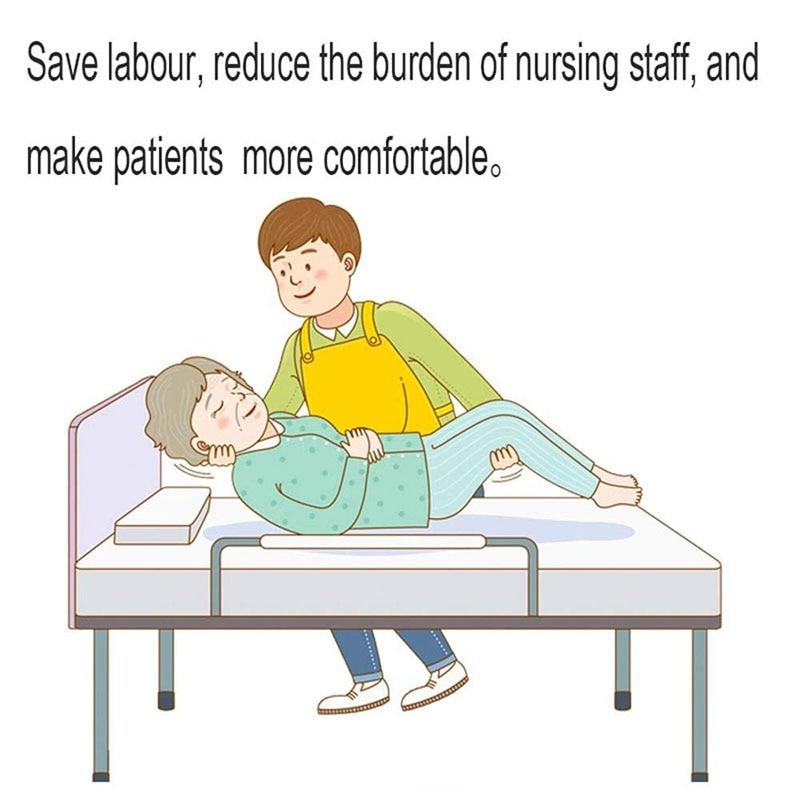 wedge 45 degree comfortable body triangular turn over back lumbar support lateral pillow sleeping leg designed elderly pregnancy