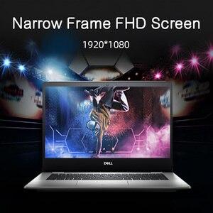 Image 4 - Dell の inspiron 5493 ultrabook のノート pc ноутбук (インテルコア i3 1005G1/128 グラム ssd/14ips fhd) нетбук компьютер ノートブックコンピュータ