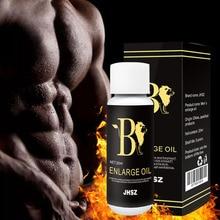Мужское масло для увеличения пениса 20 мл утолщение большой член увеличение крем XXL задержка спрей масло увеличение либидо Расширенная эрекция продукт