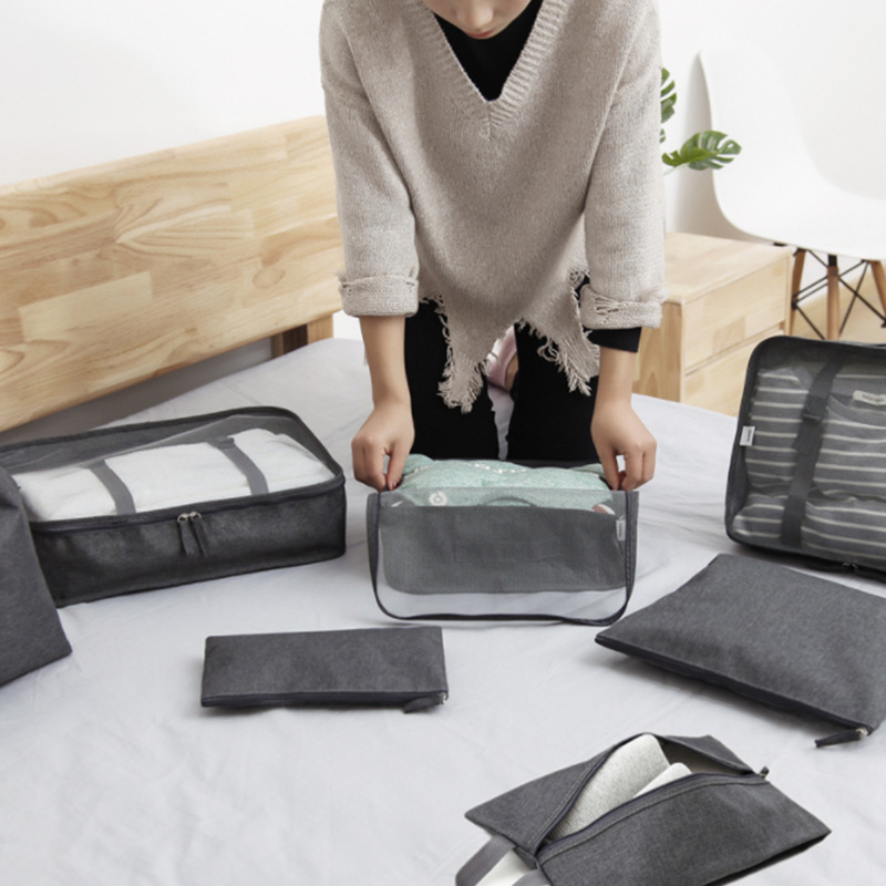 travel bags organizers Travel storage bag oxfordtravel bags for women toiletry and makeup plastic travel bags for toiletries