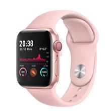 Fitness Bracelet Smartwatch Siri Q99 Message-Reminder Bluetooth-Call Android H55 Women
