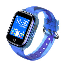 K21 Smart Watch Kids GPS Positioning IP67 Waterproof SOS Phone Kids Smartwatch Children Clock Fit SIM Card Android Wristwatch