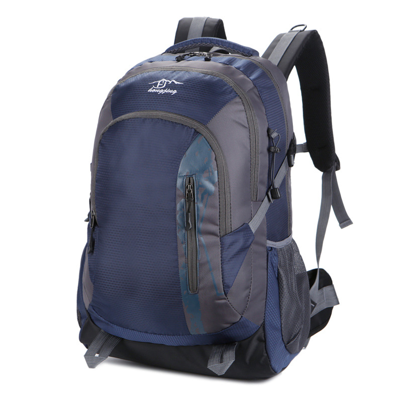 AliExpress New Style 2018 Outdoor Mountaineering Bag Travel Backpack Sports Backpack