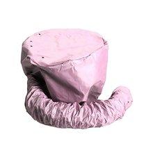 Домашний диффузор для сушки волос, фена для окрашивания, головной убор для укладки волос, профессиональная безопасная шапочка для выпечки м...