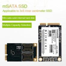 Msata SSD Hard-Drive NINJACASE Laptop Internal Solid-State 512GB 2tb Hdd 256GB 1TB 128GB