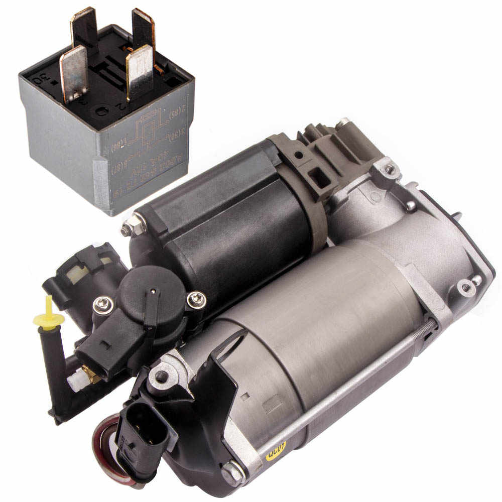 Bomba de compresor de suspensi/ón neum/ática Airmatic Para S-Class W221 2213201704