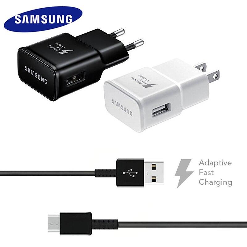 Адаптер питания USB-Type C для телефонов Samsung
