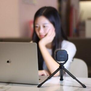 Image 5 - VIJIM VL66 LEDปรับเย็นรองเท้าBrackle Mount LED Light Live Youtube Vlogเติมแสง