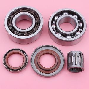 Image 5 - Crankshaft Crank Bearing Oil Seals Kit For Stihl MS361 MS 361 Chainsaws Parts 9503 003 4266 9503 003 0354