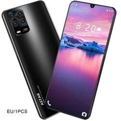 7,3 zoll großen bildschirm ME10 smartphone 2GB RAM + 16GB ROM Dual SIM Einzel Modus smartphone Unterstützung speicher karte