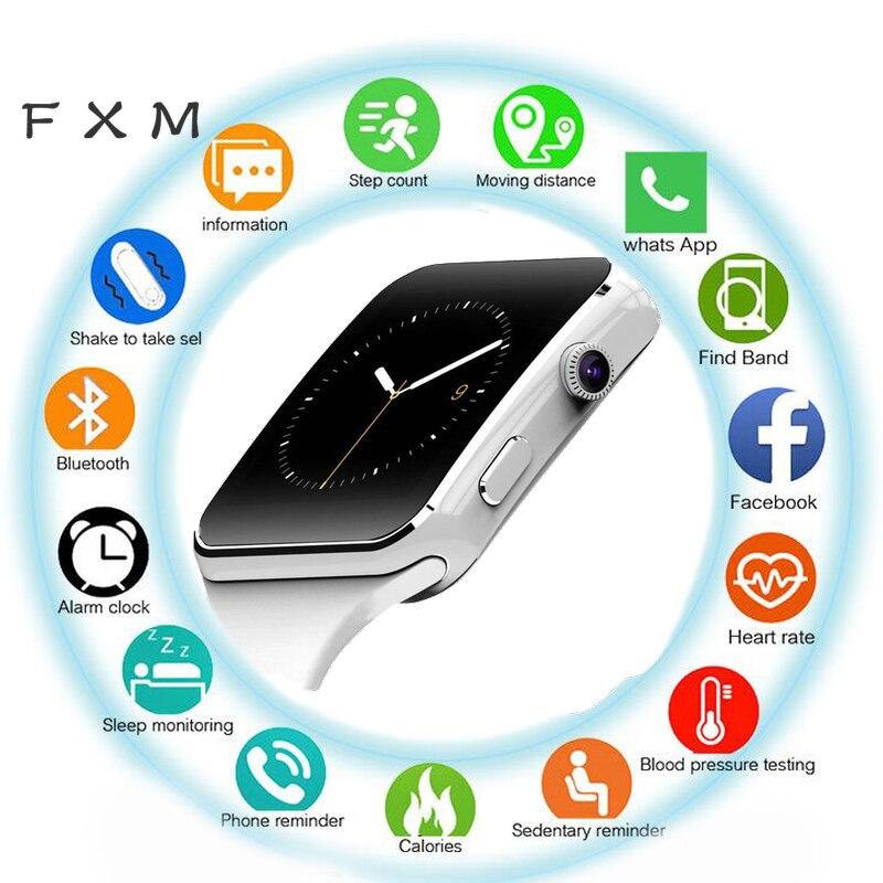 Factory Direct Smart Watch Love Gift Bluetooth Watch Wear Hot Sale Smart Card Internet Access Bluetooth Camera Phone Watch Men