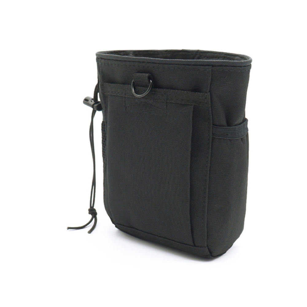 Tactical Pocket Waist Bag Hip Pack Belt Pouch Molle Small Recycling Bag Oxford Cloth For Outdoor Activities
