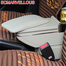 Rest Styling Parts Car-styling Car Arm Armrest Box 1999 2000 01 02 03 04 05 06 07 08 09 10 11 12 FOR Volkswagen Santana