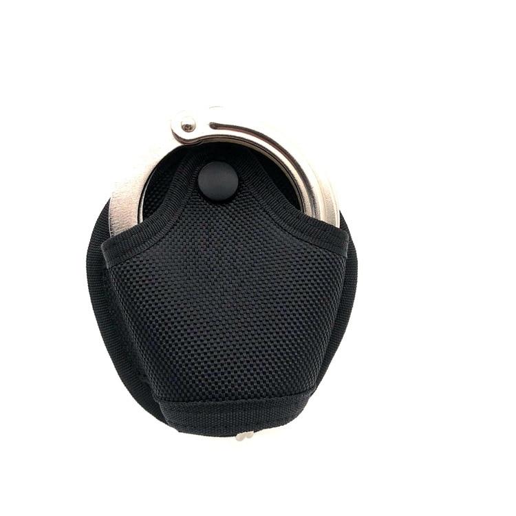 Taktik bel cepler kelepçe tutucu çantası çok fonksiyonlu evrensel hızlı çekme çantası kelepçe kılıfı taktik aksesuarları