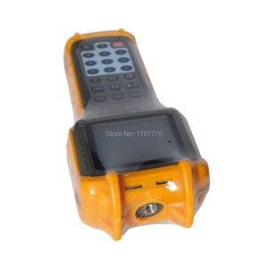 Image 4 - Neue RY S110D CATV Kabel TV Tester Handheld Analog Signal Level Meter DB Tester 5 870MHz