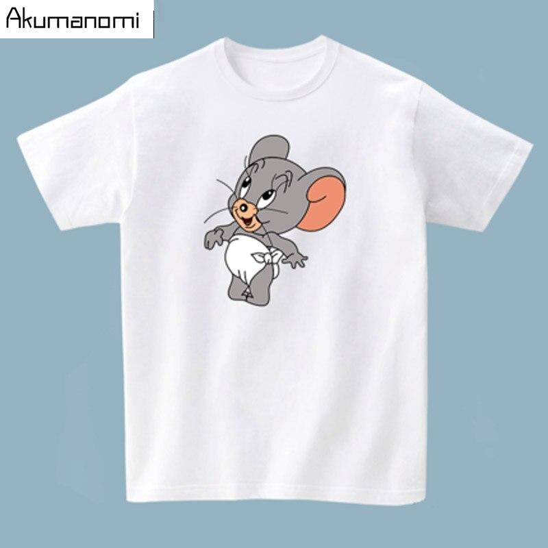 Image 2 - Cotton T shirt Casual Woman Big Shirts Plus Size 7XL 6XL 5XL 4XL XXXL Short Sleeve Black White Gray Elephant Harajuku Kawaii TopT-Shirts   -