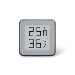 Image 2 - 2020 mmc bluetooth compatível higrômetro e ink tela bt2.0 inteligente temperatura umidade sensor miaomiaoce funciona para mijia app