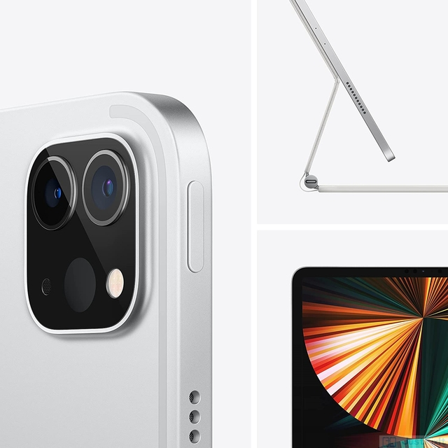 2021 Apple 12.9-inch iPad Pro 5th generation M1 Chip 100% Original New WiFi Version 4