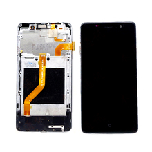 Replacement LCD Display Screen Digitizer Assembly for Leagoo M5 Mobile