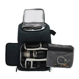 Backpack Camera-Bag Multi-Functional Outside-Photography Large-Capacity Waterproof Portable