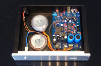 TDA1547 디코더 TDA1541 업그레이드