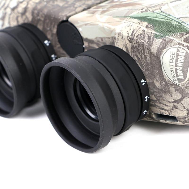 Hunting Distance Binoculars High Waterproof Telescope 10X50 Power HD Binoculars Marine Navigation Rangefinder Military Boshile