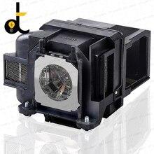EB-X03 EB-X18 EB-X20 EB-X24 EB-X25 EH-TW490 EH-TW5200 EH-TW570 EX3220 EX5220 EX5230 лампой V13H010L78 ELPL78 для Epson