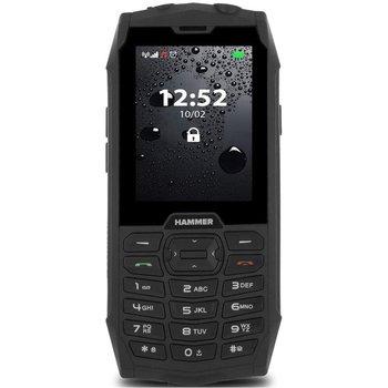 Hammer 4 Mediatek MT6260A 64MB Dual Sim Black
