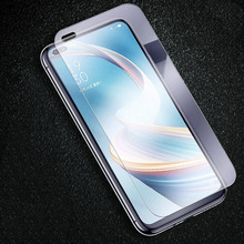 For OPPO Reno 4 Lite Matte Frosted Tempered Glass Screen Protector Reno 4 SE 4Z 4F ACE 2 3 Pro Youth 2Z 2F Protective Glass