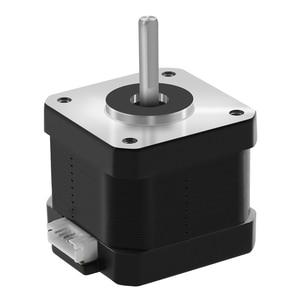 Image 5 - Nema17 Stepper Motor 0.9 Degree Higher precision 280 mN.m/57g.Cm 1.3A 17HS4401 4 Lead DIY CNC 3D Printer