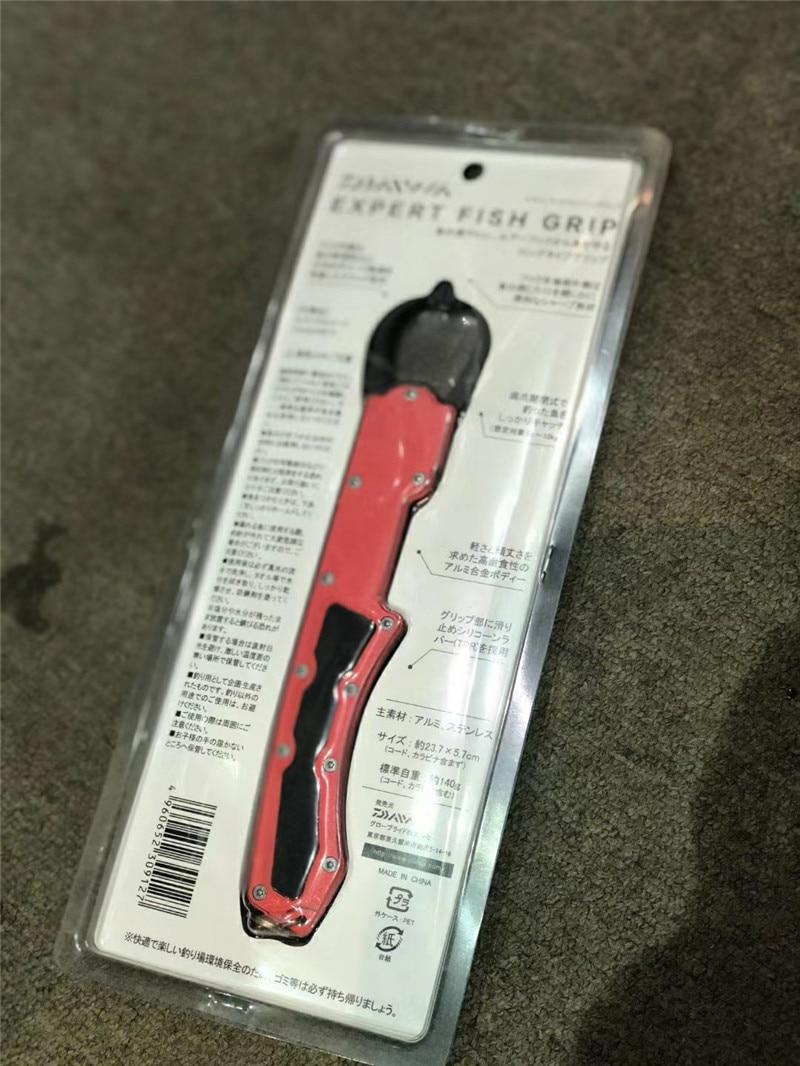 Daiwa portátil ferramenta de pesca captura controle