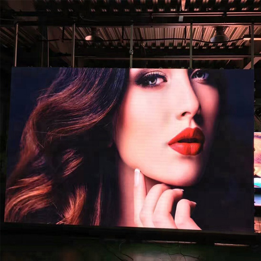 HD SMD Led Display Indoor P3mm Led Display Modules 192x96mm 64x32pixel Video Billboard P3mm Advertising Panels