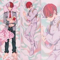 DATE A LIVE Natsumi Body Pillow Cover Case Dakimakura Body Hugging Cosplay