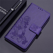 Wallet Flip-Case Huawei Honor JAT-LX1 Prime-Cover for 8A Silicone
