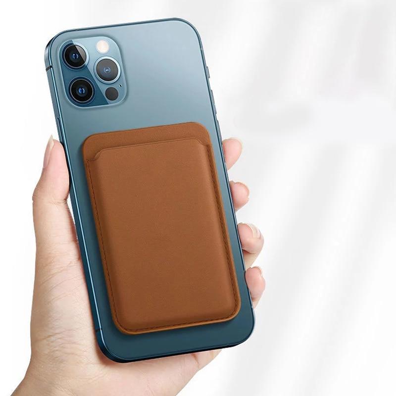 Magnetic Phone Wallet