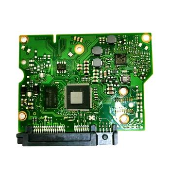 100% Original HDD PCB Logic Board 100687658 REV C 100687658 REV B  1332  ST3000DM001  ST1000DM003  ST2000DM001 100687658 pca 6114p4 c rev c2 used disassemble