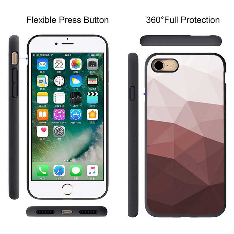 パターンソフト TPU Redmi 注 5 6 7 5A 4X フルカバー電話ケース Xiomi Redmi Note5 6pro プロ首相バックキャパピンクかわいい