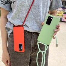 Caso de telefone de cor sólida para huawei companheiro 30 20x10 9 pro p40 p30 p20 p10 lite p9 plus tpu macio capa traseira