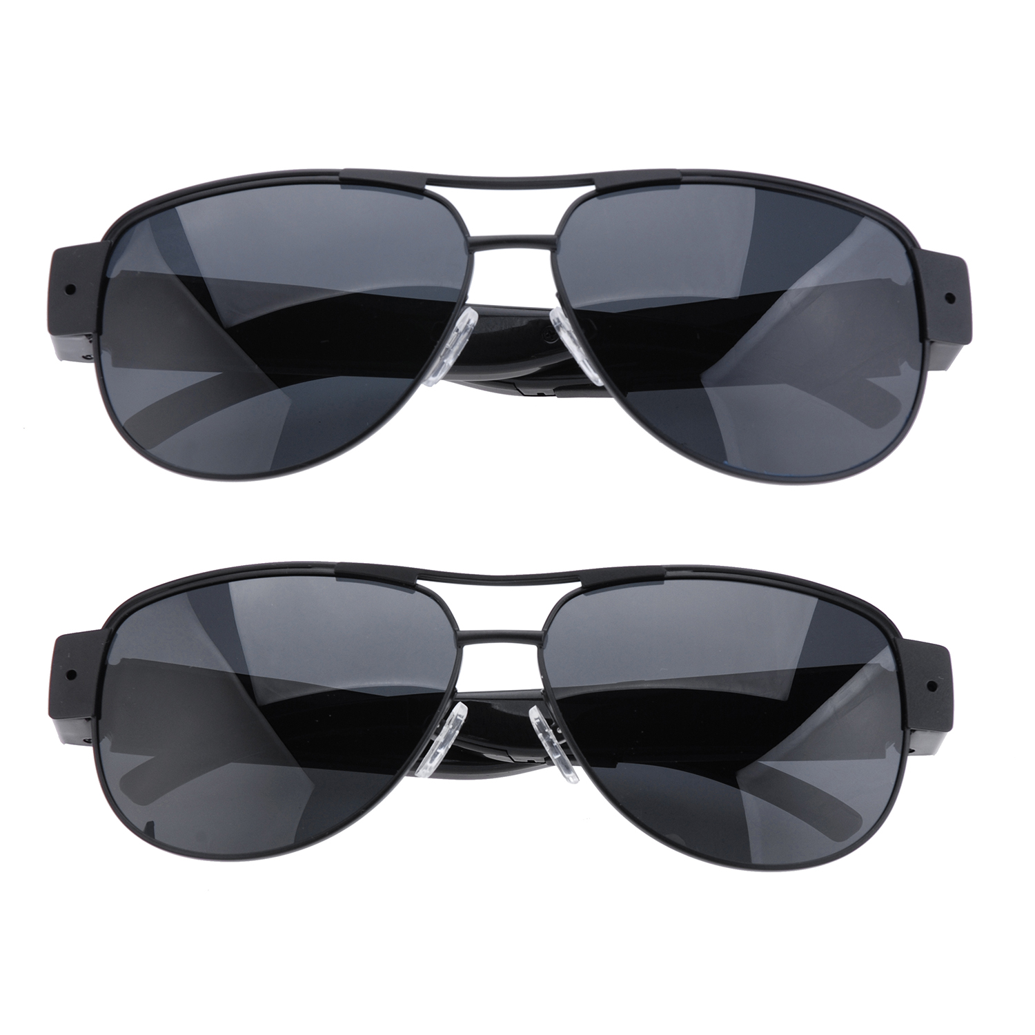 SPIED CAT HD 1080P Polarized <font><b>DVR</b></font> Mini Camera Sunglasses Digital Video Recorder Glasses Sport Camcorder secret cctv black <font><b>cam</b></font> image